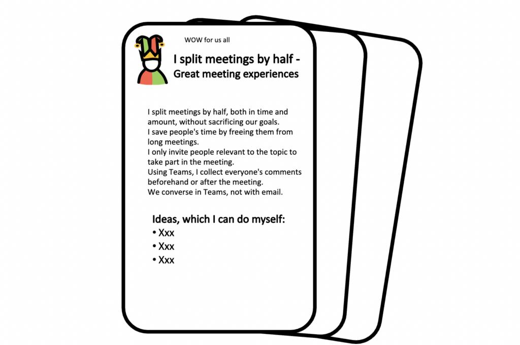 joker card, company role in cards