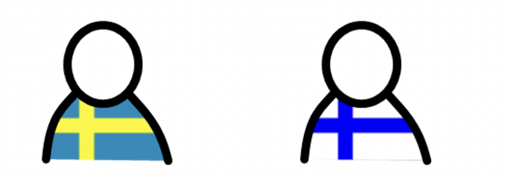 understanding between finland and sweden